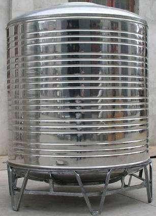 不锈钢保温水箱 专业消费消防水箱 BDF天埋式水箱箱泵一体化装备