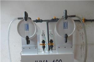水洗沙污水处理设备