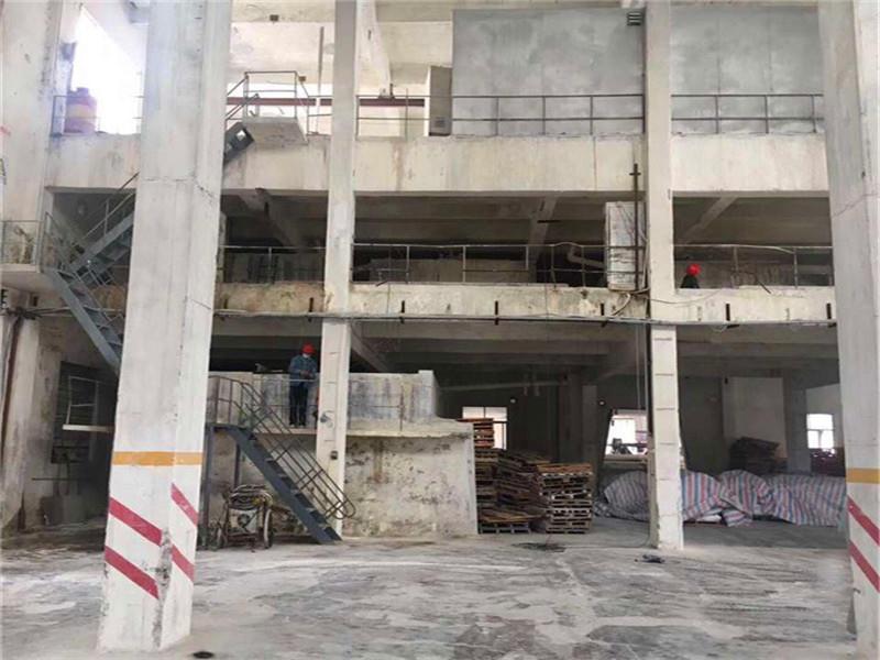 宣城厂房加建改造检测收费标准