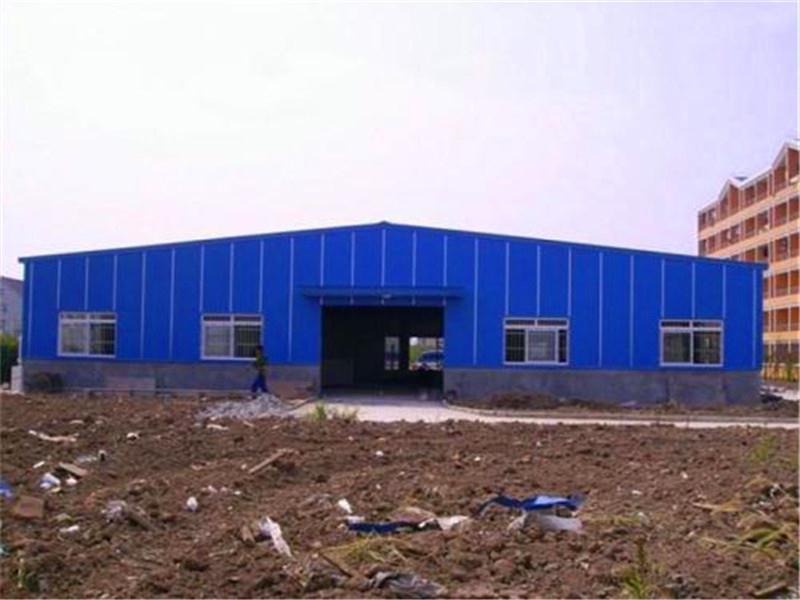 沧州厂房加建改造第三方检测机构