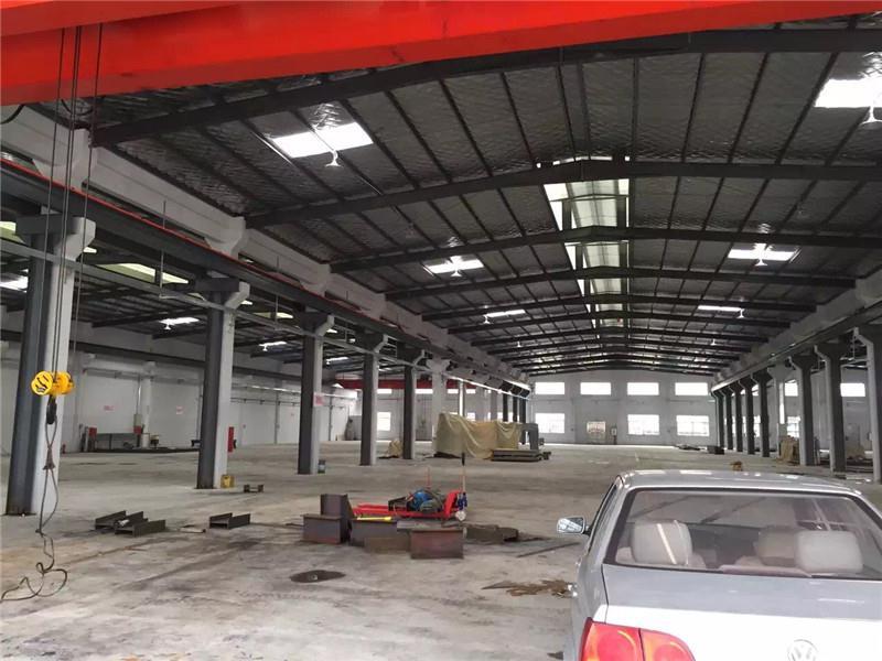 陵水黎族自治县厂房加建安全检测单位