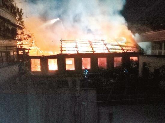 清远火灾后房屋检测安全鉴定第三方机构