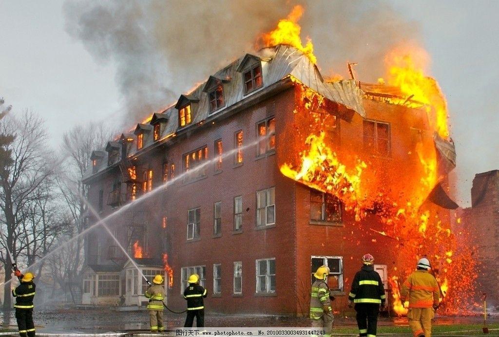 廊坊火灾后房屋检测安全鉴定第三方机构