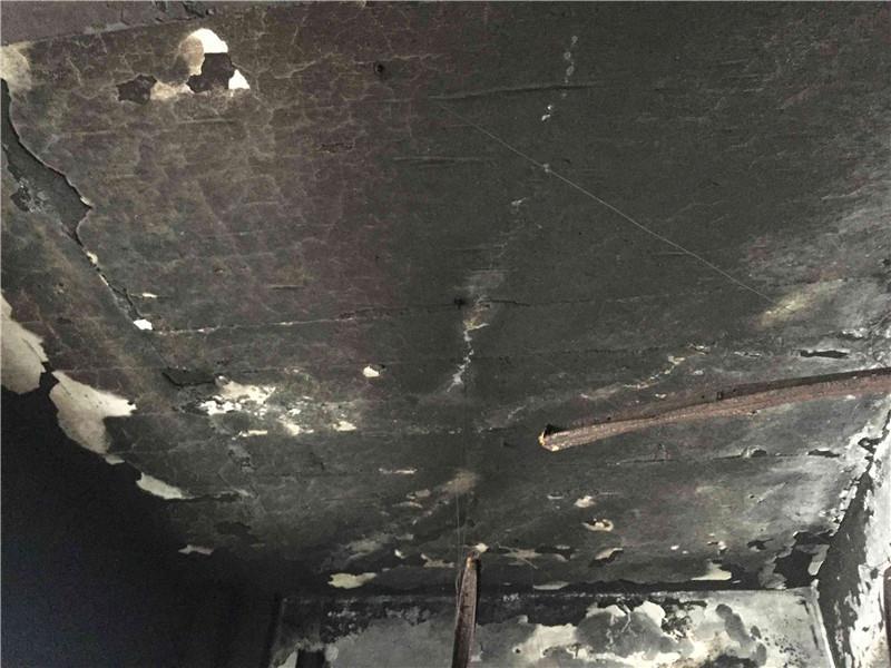 漯河火灾后房屋检测安全鉴定第三方机构