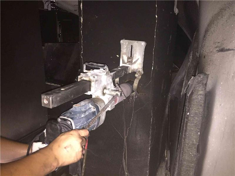 周口火灾后房屋检测安全鉴定第三方机构