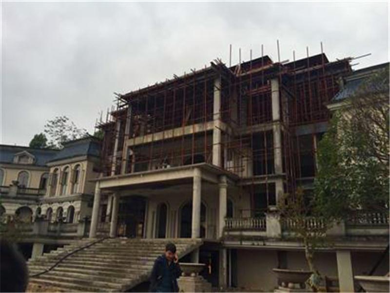 怀化火灾后房屋检测安全鉴定第三方机构