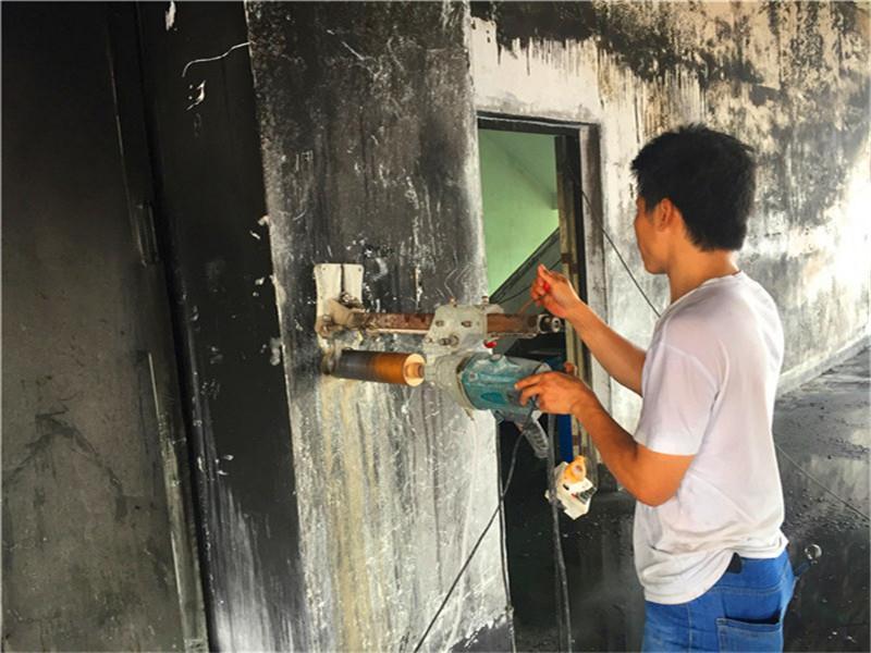 广东火灾后房屋检测省级单位