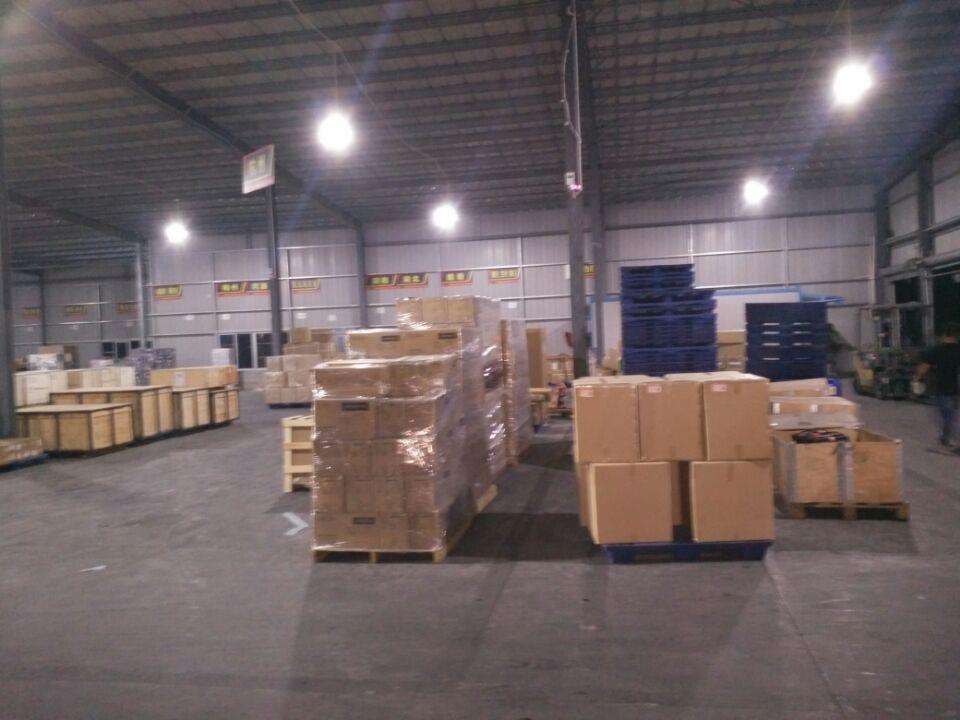 東莞樟木頭直達南平市物流公司
