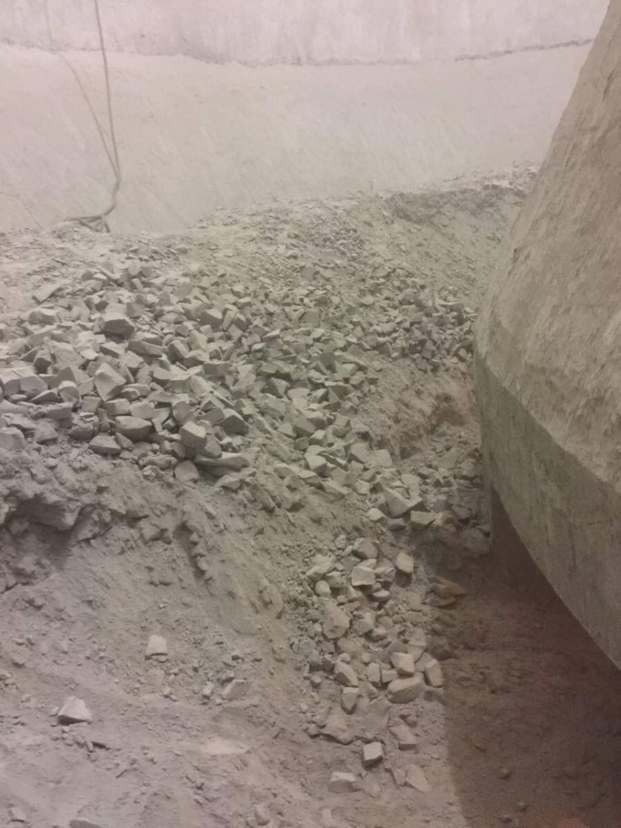 贵阳粉煤灰库清理办法