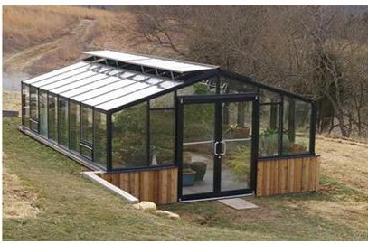 友恒建筑专业提供钢结构阳光房施工|广州钢结构阳光房