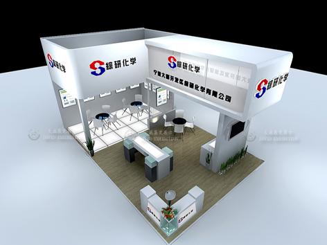 深圳知名展览公司电话
