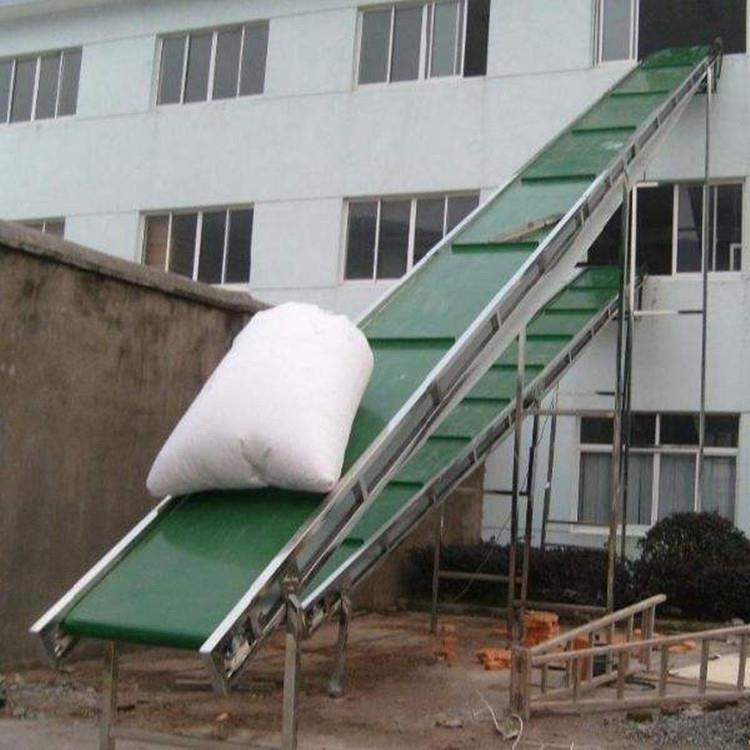 新疆绿色食品皮带机出售