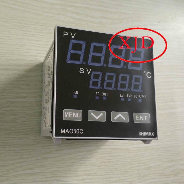 日本岛通shimax温控器mac50c-vvl-nn-nnnn