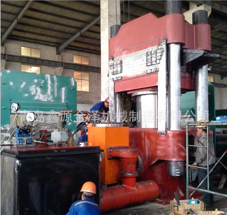 黑龙江EVA发泡硫化机价格