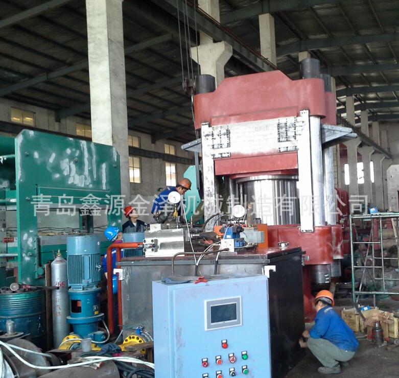北京EVA发泡硫化机生产厂家
