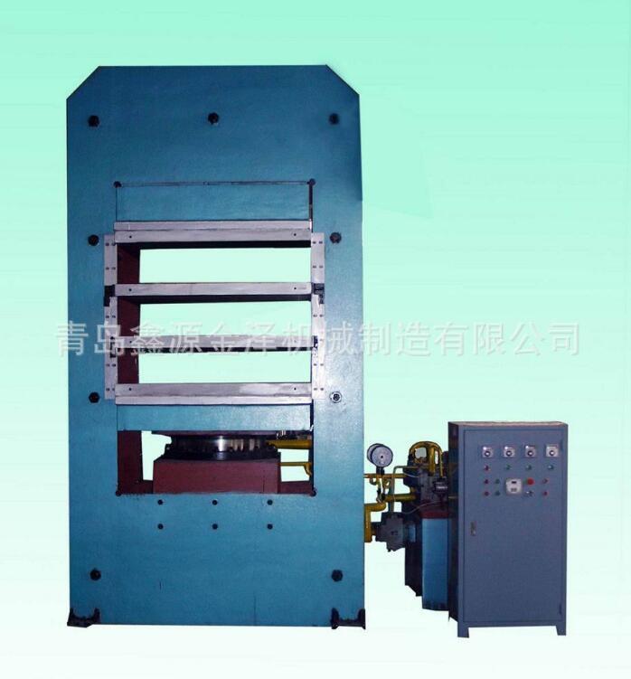 陕西侧板式平板硫化机生产厂家