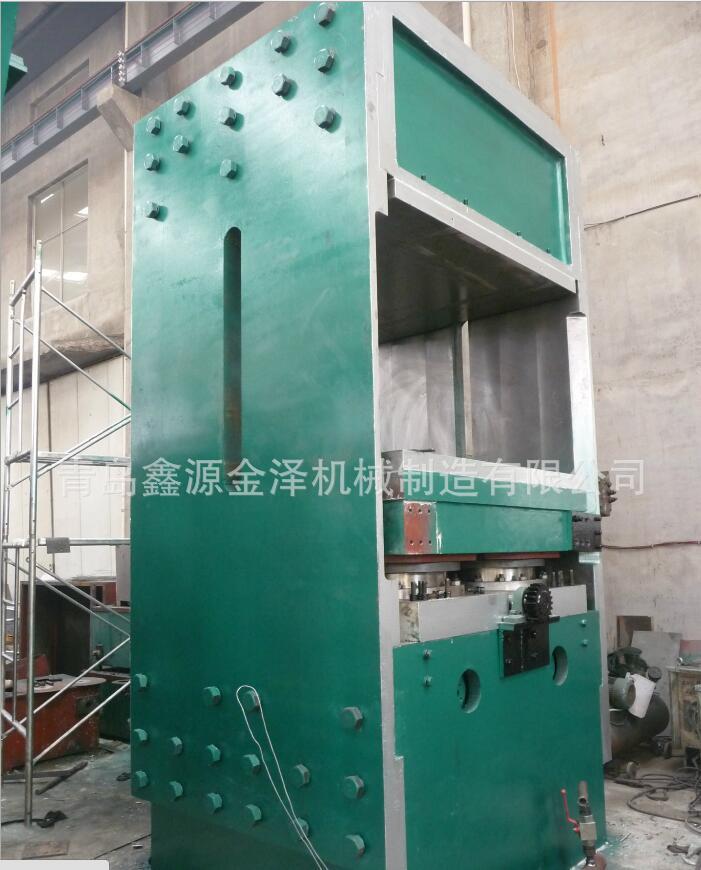 广西侧板式平板硫化机价格