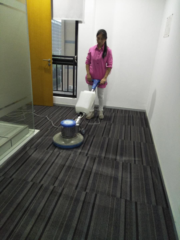 正宗地毯清洗公司