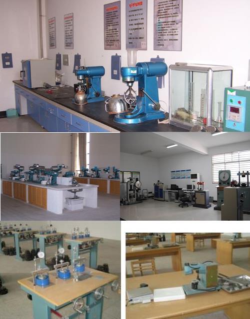 专业生产工程检测