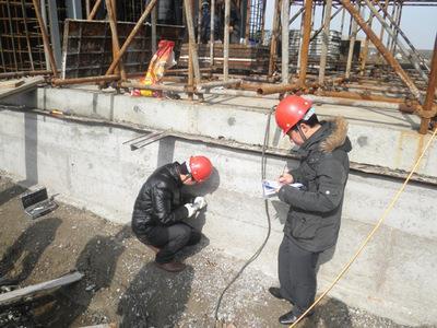 达州工程检测工程材料检测