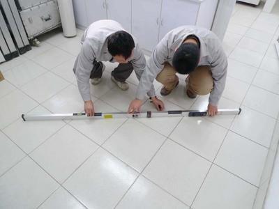 成都第三方检测工程检测防雷检测