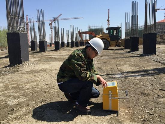 专业生产工程检测厂家