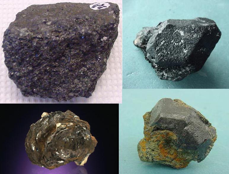 四川第三方检测能源矿产检测粘土检测
