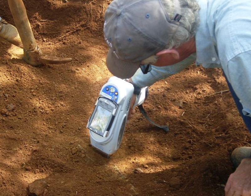 广元能源矿产检测粘土检测
