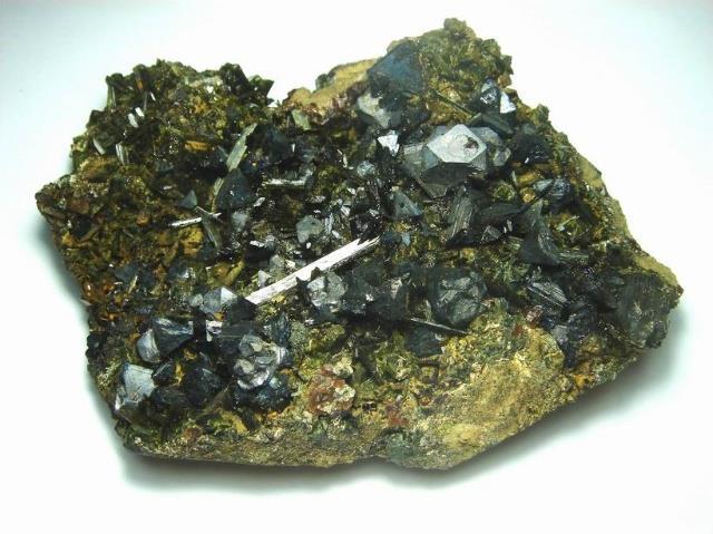 专业从事能源矿产检测煤炭检测