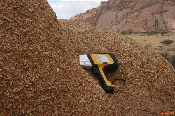 内江能源矿产检测土壤检测