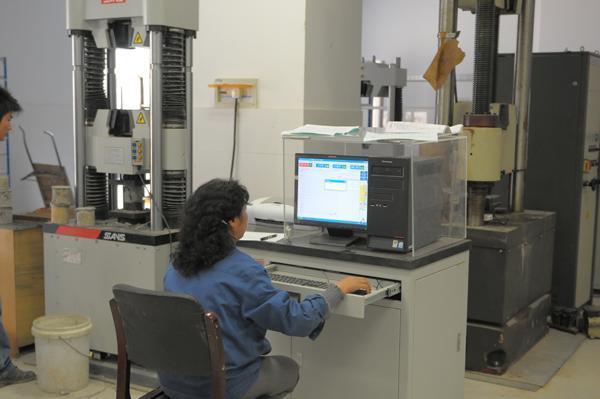 甘孜金属材料检测钢材理化分析