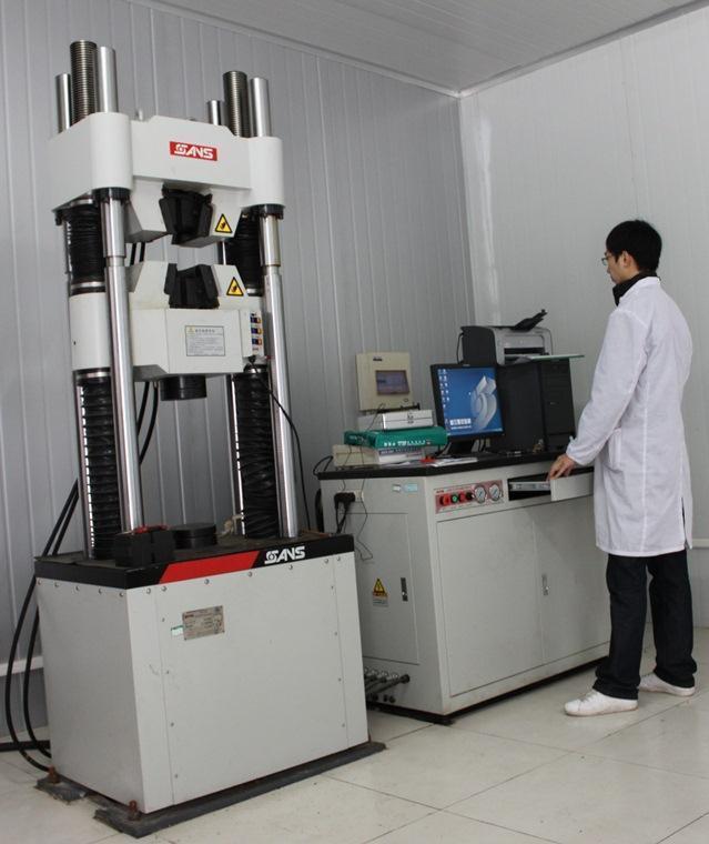 正规金属材料检测钢材理化分析
