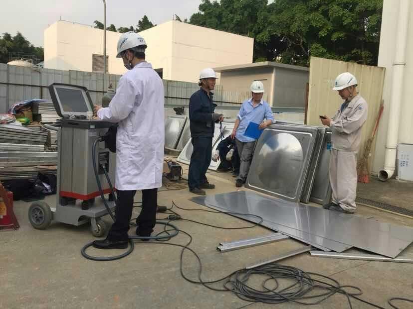 广安金属材料检测钢材牌号检测