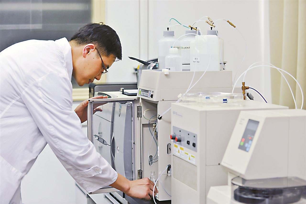 广元金属材料检测公司