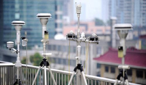 广安环境检测水质检测