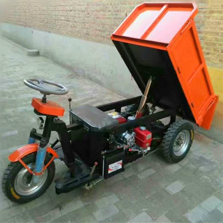 蚌埠电动三轮车规格