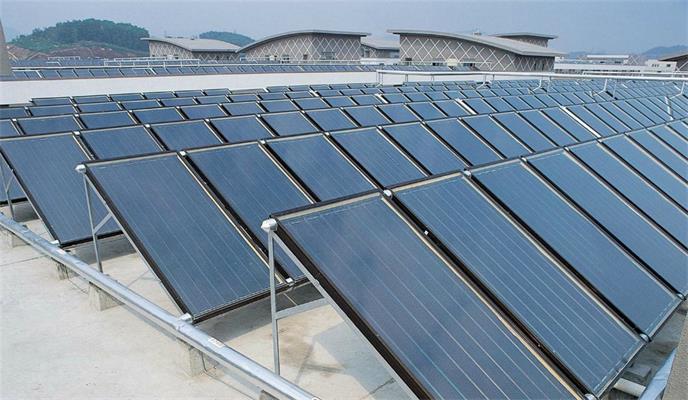 新密太阳能热水器厂家直销