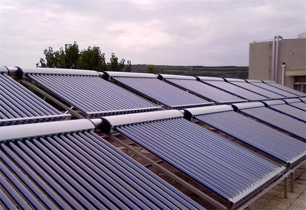 驻马店太阳能热水器厂家直销