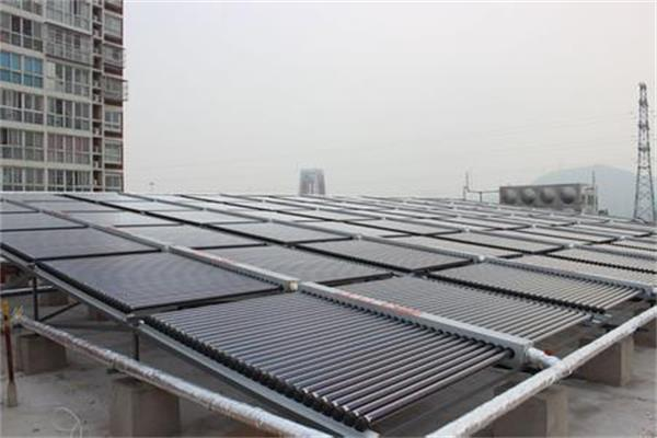 许昌太阳能热水器厂家直销