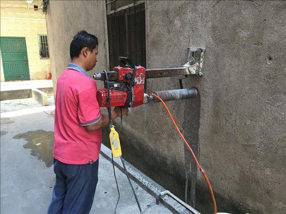 安康房屋加层安全检测质量报告