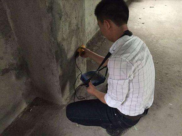 神农架培训学校房屋安全检测报告证明书