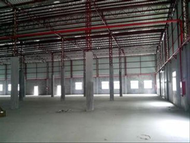 钢结构厂房验收检测鉴定荷载分析与计算