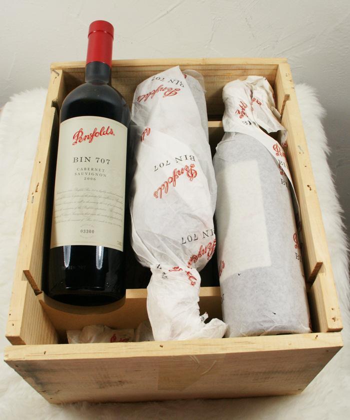 澳洲红酒好处