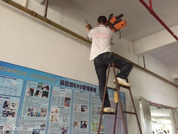 金昌房屋加层安全检测质量报告