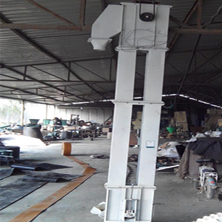 天津不锈钢斗式提升机 树脂上料机厂家
