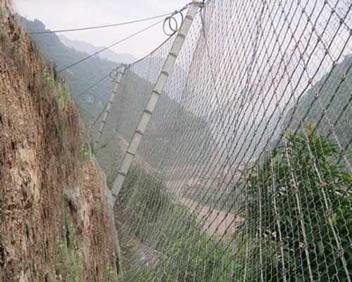 焦作rxi200被动防护网供应商