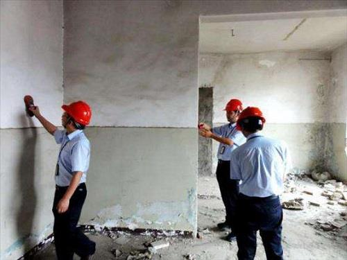 潜江厂房安全检测鉴定报告新单位