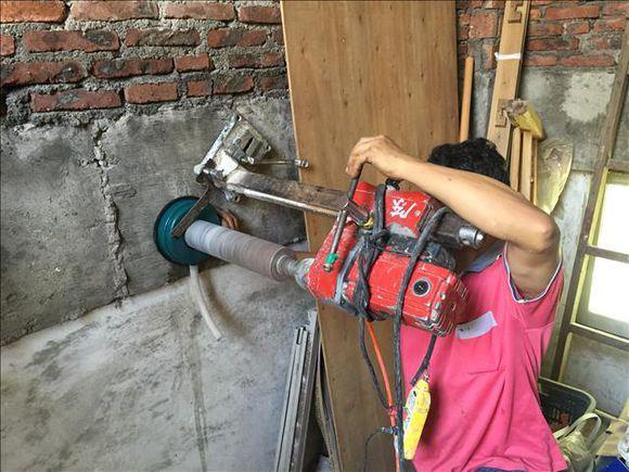 深圳民办培训学校房屋安全检测鉴定报告书