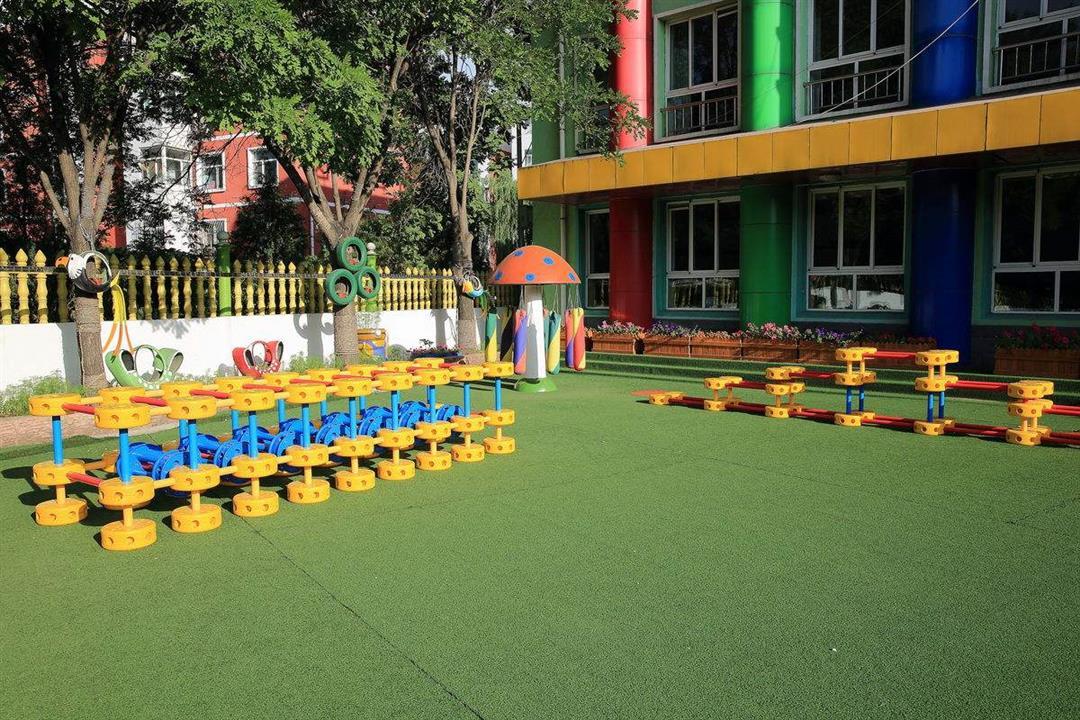 河源幼儿园安全检测报告