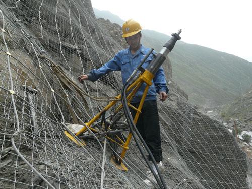 巴中GPS1主动防护网加工厂